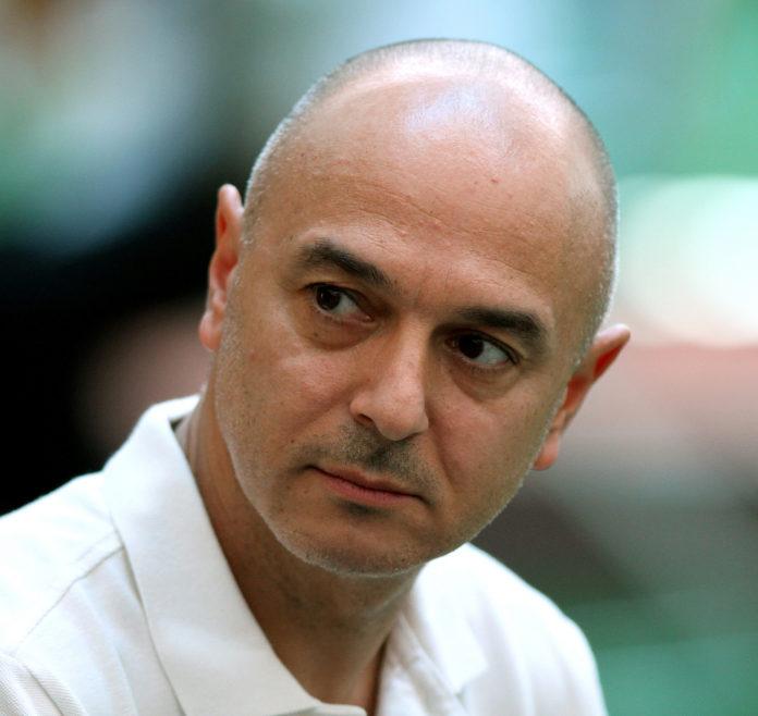 Daniel Levy - Tottenham